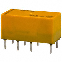 Panasonic Electric Works - DS2Y-S-DC24V - RELAY GEN PURPOSE DPDT 2A 24V