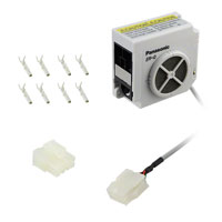 Panasonic Industrial Automation Sales - ER-Q - ULTRA COMPACT FAN TYPE IONIZER