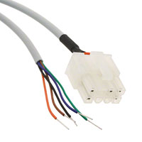 Panasonic Industrial Automation Sales - ER-QCC2 - ER-Q CABLE WITH CONNECTOR
