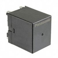 Panasonic Electric Works - AHES4191 - RELAY GEN PURPOSE 3PST 35A 12V