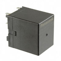 Panasonic Electric Works - AHES3191 - RELAY GEN PURPOSE DPST 35A 12V