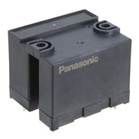 Panasonic Electric Works - HEV2AN-P-DC12V - RELAY GEN PURPOSE DPST 20A 12VDC