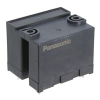 Panasonic Electric Works - HEV2AN-P-DC24V - RELAY GEN PURPOSE DPST 20A 24VDC