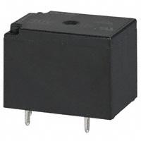 Panasonic Electric Works - JS1-B-24V-F - RELAY GEN PURPOSE SPDT 10A 24V