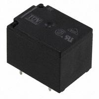 Panasonic Electric Works - JS1F-24V-F - RELAY GEN PURPOSE SPDT 10A 24V