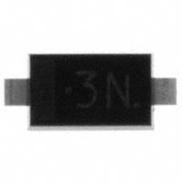 Panasonic Electronic Components - MA22D3900L - DIODE SCHOTTKY 40V 1.57A MINI2
