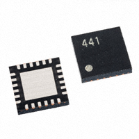 Panasonic Electronic Components - AN44142A-VB - IC MOTOR DRIVER
