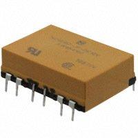 Panasonic Electric Works - NC4EBD-JP-DC12V - RELAY GEN PURPOSE 4PDT 5A 12V
