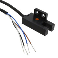 Panasonic Industrial Automation Sales - PM-F44P-C3 - SENSOR PHOTO 5MM 5-24VDC NPN