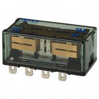 Panasonic Electric Works - SP2-DC24V - RELAY GEN PURPOSE DPDT 15A 24V