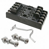 Panasonic Electric Works - SP4-SF - SOCKET RELAY SCREW FOR SP4 RELAY
