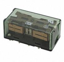 Panasonic Electric Works - SP2-P-DC24V - RELAY GEN PURPOSE DPDT 15A 24V