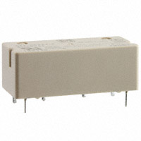 Panasonic Electric Works - ST1-DC24V-F - RELAY GEN PURPOSE DPST 8A 24V