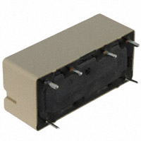 Panasonic Electric Works - ST2-DC24V-F - RELAY GEN PURPOSE DPST 8A 24V