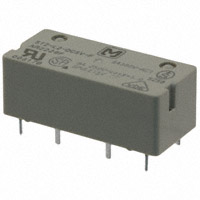 Panasonic Electric Works - ST2-L2-DC5V-F - RELAY GENERAL PURPOSE DPST 8A 5V