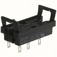 Panasonic Electric Works - ST-SS - SOCKET RELAY FOR ST1/2 SOLDER