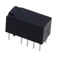 Panasonic Electric Works - TX2-12V - RELAY TELECOM DPDT 2A 12V