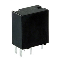 Panasonic Electric Works - ACJ1212 - RELAY AUTOMOTIVE SPDT 20A 12V