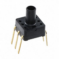 Panasonic Electronic Components - ADP5101 - SENSR PRESSURE +/-100KPA STD DIP