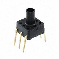 Panasonic Electronic Components - ADP5111 - SENSOR PRESSURE -100KPA STD DIP