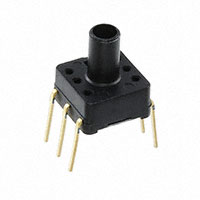 Panasonic Electronic Components - ADP5141 - ADP5(PS-A) PRESSURE SENSOR(DIP)