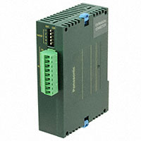 Panasonic Industrial Automation Sales - AFP0RAD4 - INPUT MODULE 4 ANALOG