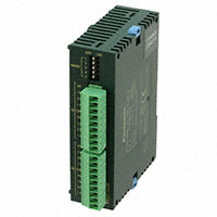 Panasonic Industrial Automation Sales - AFP0RAD8 - INPUT MODULE 8 ANALOG