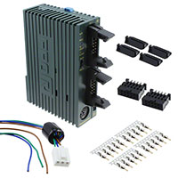 Panasonic Industrial Automation Sales - AFP0RC16T - CONTROL LOGIC 8 IN 8 OUT 24V