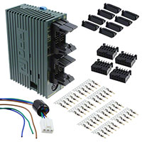 Panasonic Industrial Automation Sales - AFP0RC32CT - CONTROL LOGIC 16 IN 16 OUT 24V