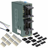 Panasonic Industrial Automation Sales - AFP0RC32MT - CONTROL LOGIC 16 IN 16 OUT 24V