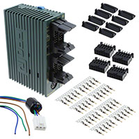 Panasonic Industrial Automation Sales - AFP0RC32T - CONTROL LOGIC 16 IN 16 OUT 24V