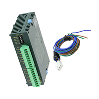 Panasonic Industrial Automation Sales - AFP0RDA4 - OUTPUT MODULE 8 ANALOG