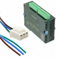 Panasonic Industrial Automation Sales - AFP0RE16RS - I/O MODULE 8 DIGITAL 8 RELAY