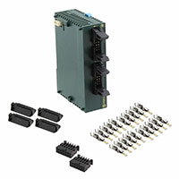 Panasonic Industrial Automation Sales - AFP0RE16T - I/O MODULE 8 DIG 8 SOLID STATE