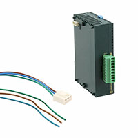 Panasonic Industrial Automation Sales - AFP0RE8YRS - OUTPUT MODULE 8 RELAY