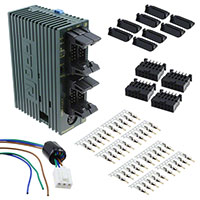 Panasonic Industrial Automation Sales - AFP0RF32CT - CONTROL LOGIC 16 IN 16 OUT 24V