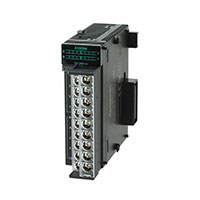 Panasonic Industrial Automation Sales - AFP7X16DW - INPUT MODULE 16 DIGITAL