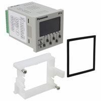 Panasonic Industrial Automation Sales - AFPE224300 - CONTROL LOGIC 8 IN 6 OUT 24V