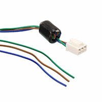 Panasonic Industrial Automation Sales - AFPG805 - CABLE ASSEMBLY POWER 3.28'