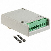 Panasonic Industrial Automation Sales - AFPX-A21 - FP-X ANALOG CASSETTE (2CH IN, 1C