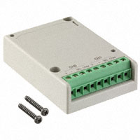 Panasonic Industrial Automation Sales - AFPX-AD2 - FP-X ANALOG INPUT CASSETTE (V/I