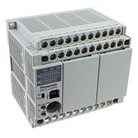 Panasonic Industrial Automation Sales - AFPX-C30PD - CONTROL LOGIC 16 IN 14 OUT 24V