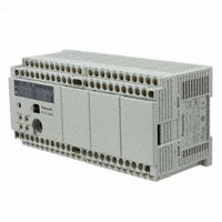 Panasonic Industrial Automation Sales - AFPX-C60R - CONTROL LOG 32 IN 28OUT 100-240V