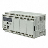Panasonic Industrial Automation Sales - AFPX-C60T - CONTROL LOG 32 IN 28OUT 100-240V