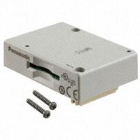 Panasonic Industrial Automation Sales - AFPX-MRTC - FP-X MASTER MEMORY W/RTC