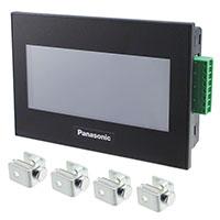 """Panasonic Industrial Automation Sales - AIG02GQ14D - HMI TOUCHSCREEN 3.8"""" MONOCHROME"""