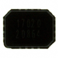 Panasonic Electronic Components - AN17020A-VB - IC AUDIO HEADPHONE AMP 16-QFN