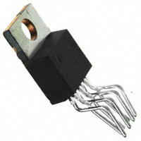 Panasonic Electronic Components - AN34040A - IC REG BCK 3.3V/5V/9V TRPL TO220