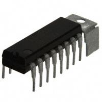 Panasonic Electronic Components - AN7510 - IC AUDIO AMP 2CH 1W 16 DIP W/FIN