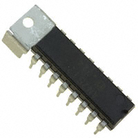 Panasonic Electronic Components - AN7512 - IC AUDIO AMP 2CH 1W 16 DIP W/FIN
